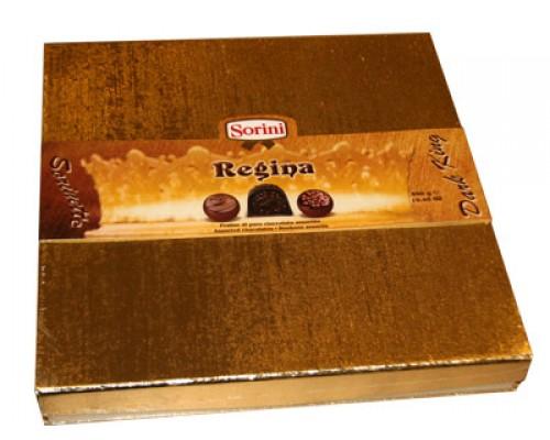 Сорини Регина шоколадные конфеты 550 гр