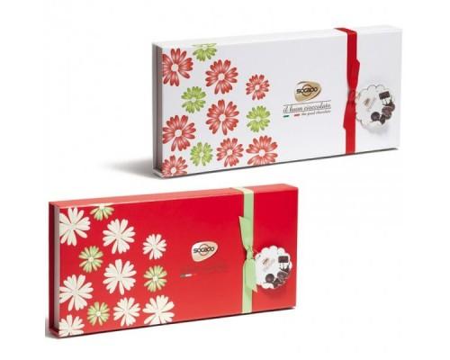 Сокадо Фиори  шоколадные конфеты  250 гр