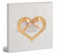 Сокадо Романтика шоколадные конфеты ассорти 200 г