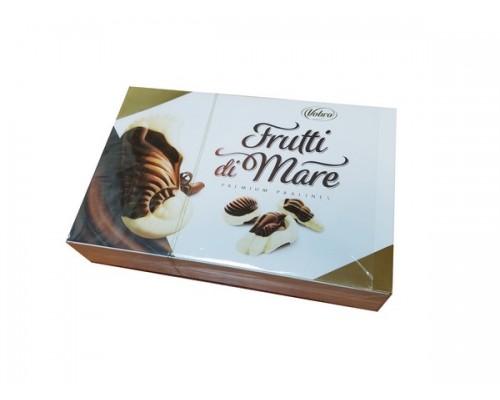 Вобро Фрут Де Маре  шоколадные  конфеты 350 гр, высок. кор.