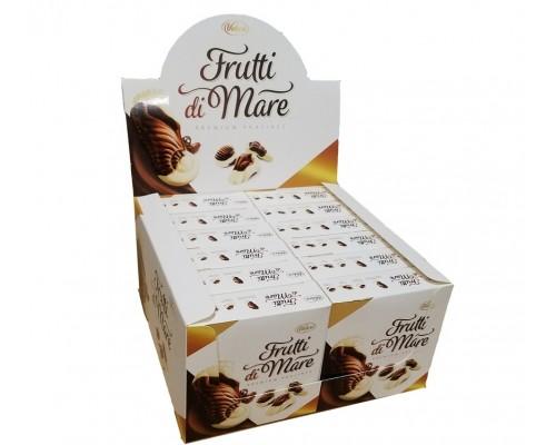 Вобро Фрут Де Маре  шоколадные  конфеты картон 45 гр