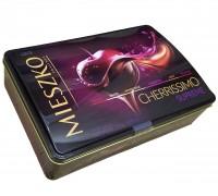 Шоколадные конфеты ассорти Mieszko Cherrissimo жесть 310г