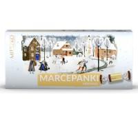 Шоколадные  конфеты Mieszko Марципан 230гр