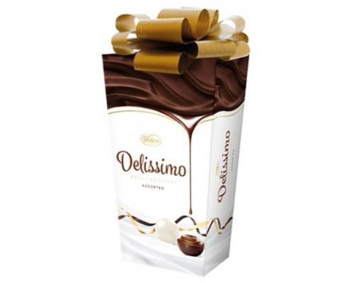 Шоколадные конфеты Vobro  Делиссимо с какао Бант  шоколадные конфеты  208гр