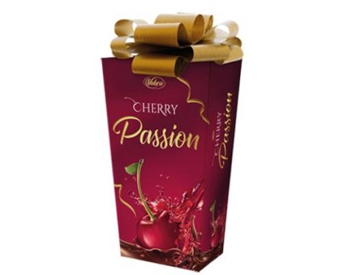 Шоколадные конфеты Vobro  Черри Пассион Бант  шоколадные конфеты  210гр