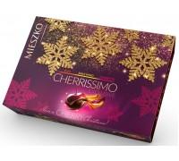 Шоколадные конфеты ассорти Mieszko Cherrissimo Exclusive  285г