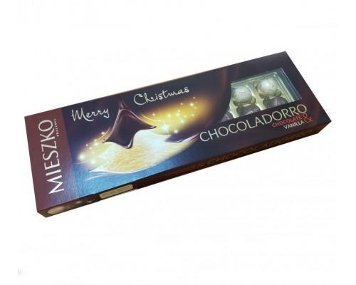 Миешко Шоколадорро шоколадные  конфеты 178 гр