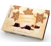 Шоколадные конфеты Mieszko Amoretta Classic 276 гр