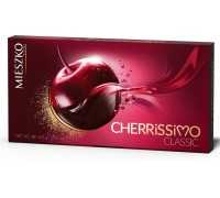 Шоколадные конфеты ассорти Mieszko Cherrissimo Classic 142гр