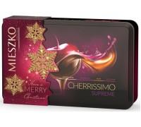 Шоколадные конфеты ассорти Mieszko Cherrissimo Supreme жесть 310г