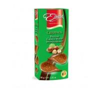 Элдфейн чипсы молочный шоколад с орехом 80г