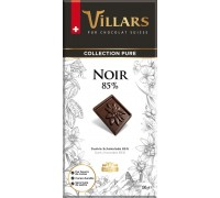 Шоколад Швейцарский Горький 85% 100 гр.