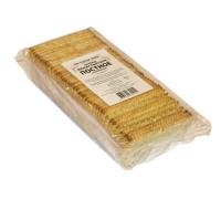 Монастырское постное печенье с кунжутом 400гр.