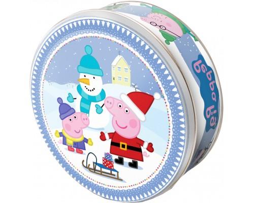 Монте Кристо PEPPA PIG печенье сдобное 150 гр