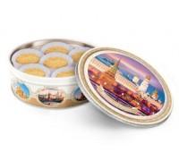 Печенье сдобное Монте Кристо МОСКВА  150гр