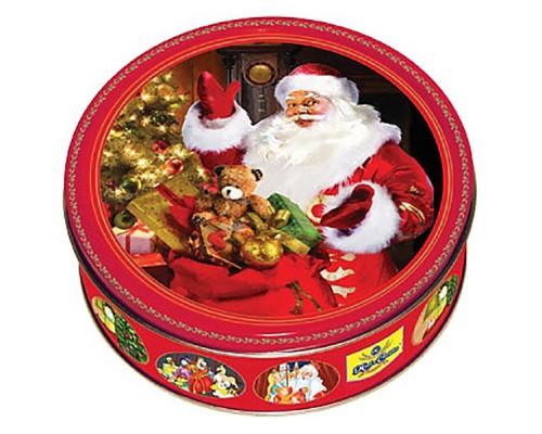 Монте Кристо С новым годом! печенье сдобное 400гр