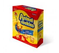 Нефис ANIMAL (Животные) затяжное печенье 250гр