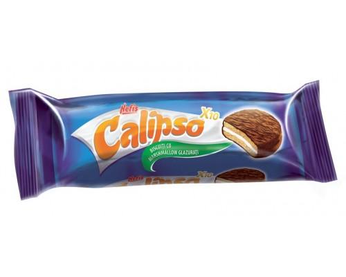 Нефис Calipso Чоко Пай Печенье с маршмеллоу  300гр