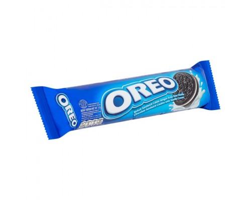 Печенье Oreo с ванильным кремом 137 гр