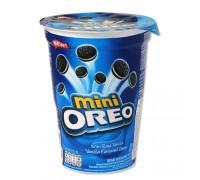 Печенье Oreo мини с ванильным кремом 61,3 гр