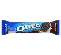 Печенье Oreo с шоколадным кремом 133 гр