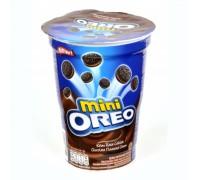 Печенье Oreo мини с шоколадным кремом 61,3 гр