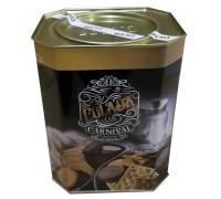 Печенье SHOON FATT Колада Карнавал 700 гр