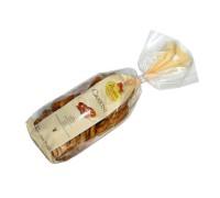 Печенье слоеное  Crakini Крендельки 300 гр