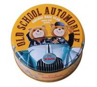 Печенье с клюквой Tatawa Мишки в автомобиле 108 гр