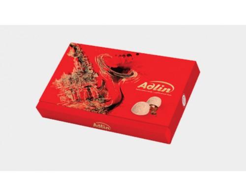 Adlin Царская пашмала  со вкусом какао Красная  420гр