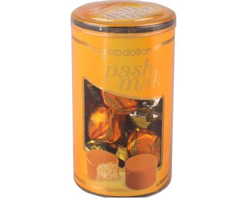 Халва царская в фруктовой глазури со вкусом апельсина  200гр туба