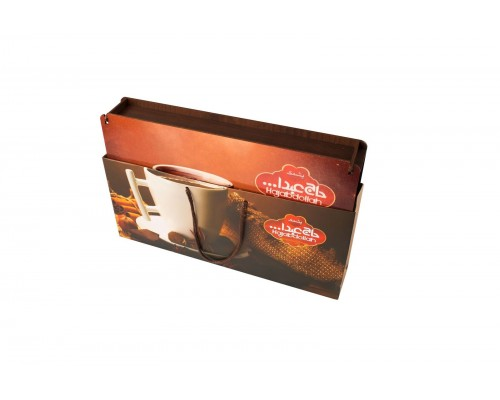 Конфеты из пашмалы Чашка Кофе в шок. глазури со вкусом ванили, капучинно, корицы 500гр