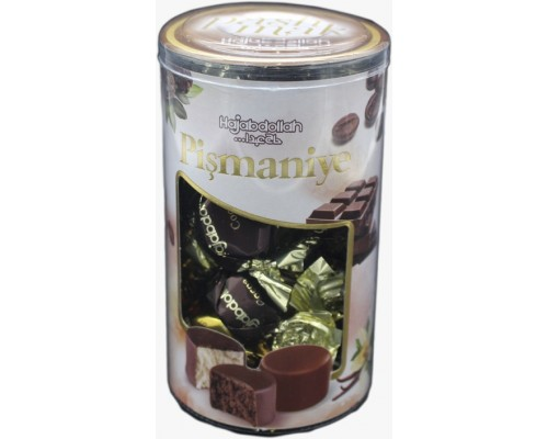 Конфеты из пишмание Шоколадное ассорти горьк. шоколад 60%,ваниль,кофе в шок.глазури 200гр туба