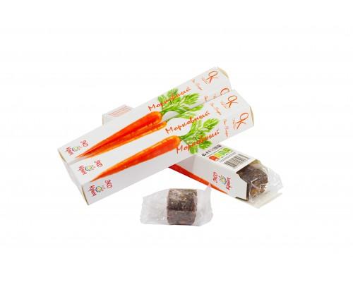 Эко-десерт Морковный 80гр