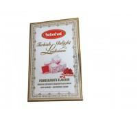 Себахат Рахат-лукум со вкусом граната  250г