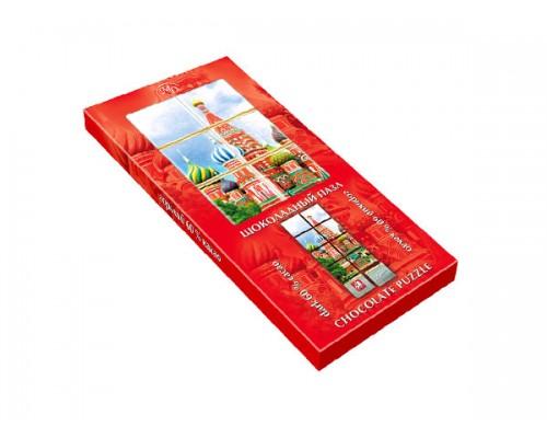 Москва - набор мини шоколадок 50гр