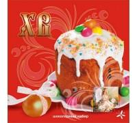 Набор мини шоколадок ПАСХА Премиум  60гр