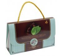 КЛАТЧ- набор мини шоколадок с мятой  75гр