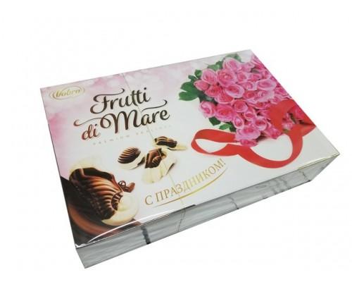 Шоколадные конфеты Vobro Фрут Де Маре 350г, высок. кор.